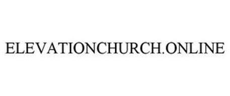 ELEVATIONCHURCH.ONLINE