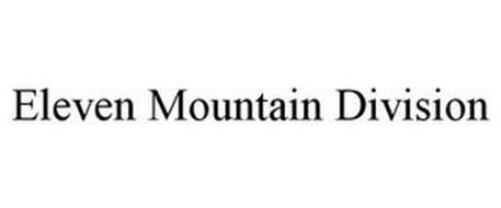 ELEVEN MOUNTAIN DIVISION