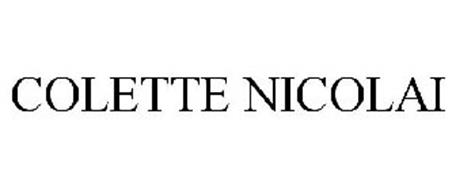 COLETTE NICOLAI