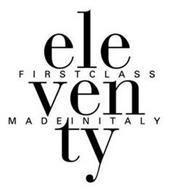 ELEVENTY FIRSTCLASS MADEINITALY