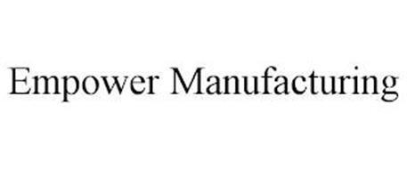 EMPOWER MANUFACTURING