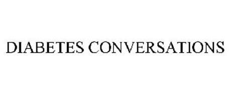 DIABETES CONVERSATIONS