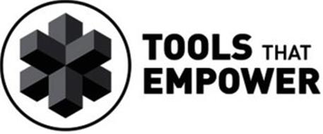 TOOLS THAT EMPOWER