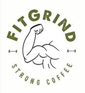 FITGRIND STRONG COFFEE