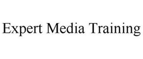 EXPERT MEDIA TRAINING
