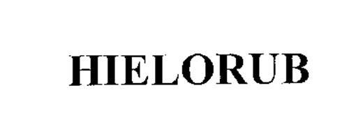 HIELORUB