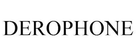 DEROPHONE