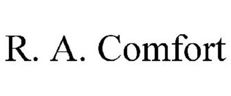 R.A. COMFORT