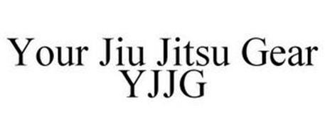 YOUR JIU JITSU GEAR YJJG