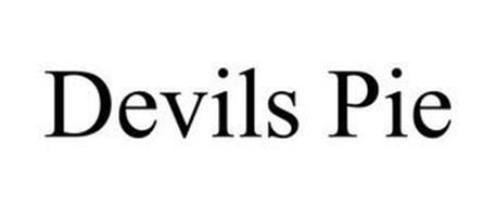 DEVILS PIE
