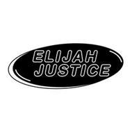 ELIJAH JUSTICE