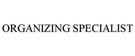 ORGANIZING SPECIALIST