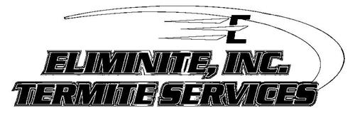E ELIMINITE, INC. TERMITE SERVICES