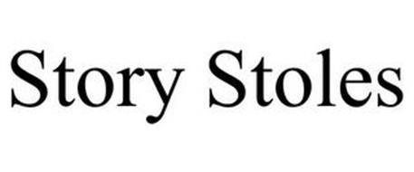 STORY STOLES