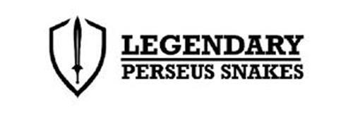 LEGENDARY PERSEUS SNAKES