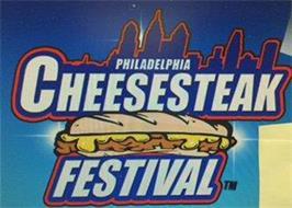 PHILADELPHIA CHEESESTEAK FESTIVAL