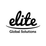 ELITE GLOBAL SOLUTIONS