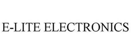 E-LITE ELECTRONICS