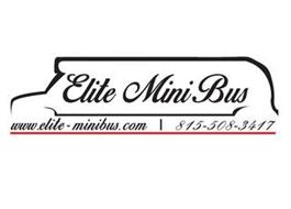 ELITE MINIBUS WWW.ELITE-MINIBUS.COM 815-508-3417