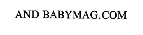 AND BABYMAG.COM