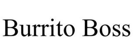 BURRITO BOSS