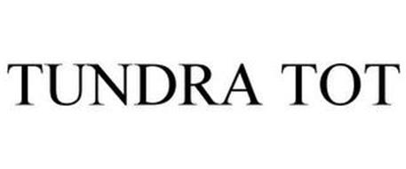 TUNDRA TOT