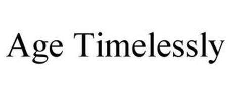 AGE TIMELESSLY