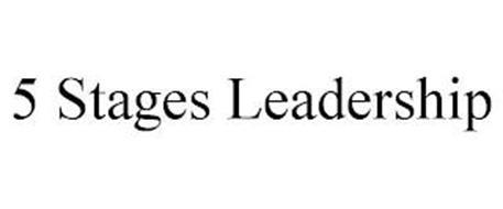 5 STAGES LEADERSHIP