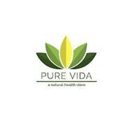 PURE VIDA A NATURAL HEALTH STORE
