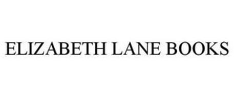 ELIZABETH LANE BOOKS