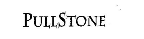 PULLSTONE
