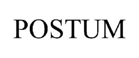 postum trademark of eliza u0026 39 s quest foods  llc  serial