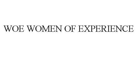 WOE WOMEN OF EXPERIENCE