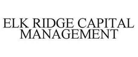 ELK RIDGE CAPITAL MANAGEMENT