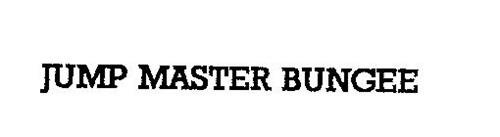 JUMP MASTER BUNGEE