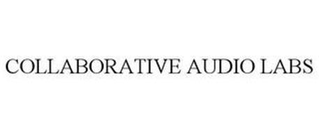 COLLABORATIVE AUDIO LABS