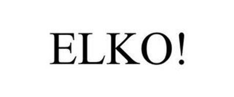ELKO!