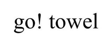 GO! TOWEL