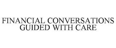 FINANCIAL CONVERSATIONS GUIDED WITH CARE