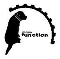 CANINE FUNCTION