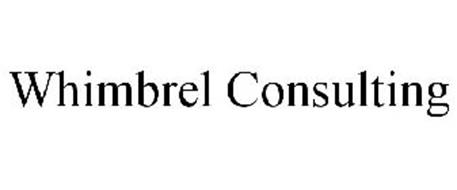 WHIMBREL CONSULTING