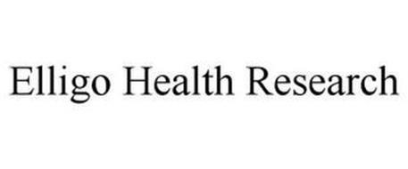 ELLIGO HEALTH RESEARCH