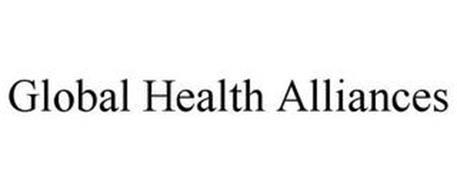 GLOBAL HEALTH ALLIANCES