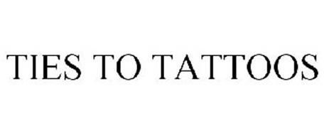 TIES TO TATTOOS