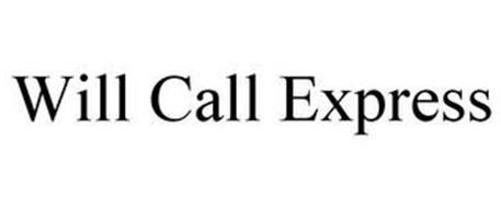 WILL CALL EXPRESS