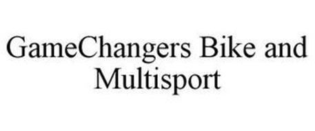GAMECHANGERS BIKE AND MULTISPORT