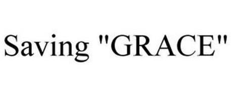 "SAVING ""GRACE"""