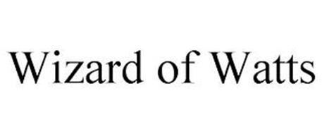 WIZARD OF WATTS