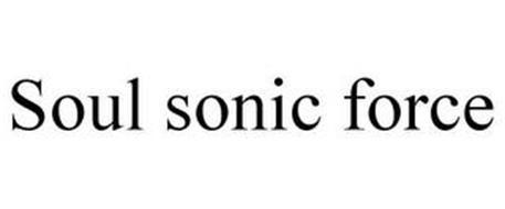 SOUL SONIC FORCE