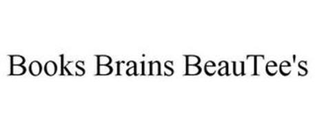BOOKS BRAINS BEAUTEE'S